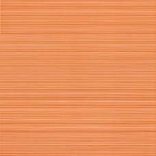 Ретро оранжевый для пола