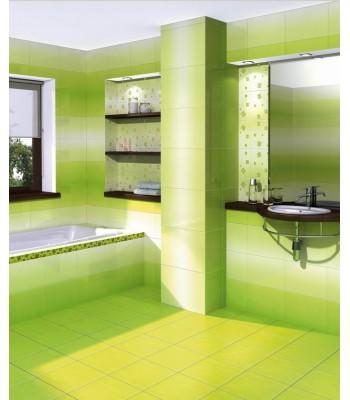 Стиль зеленый