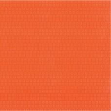 Стиль оранжевый для пола
