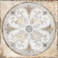 Палаццо - декор оливковый