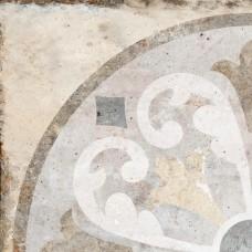 Палаццо - декор1 оливковый