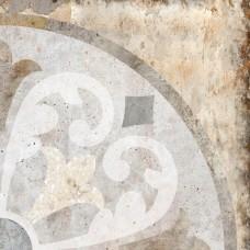 Палаццо - декор2 оливковый