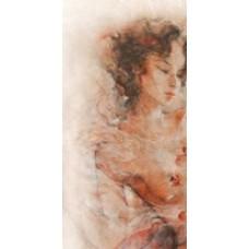 Флоренция Панно светло-коричневый 1