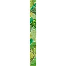 Симфония бордюр зеленый