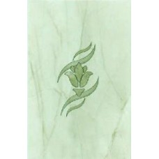 Елена декор зеленый