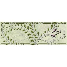 Елена каприз - бордюр зеленый
