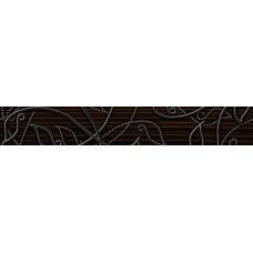 Джаз фриз коричневый