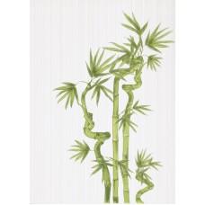 Ретро декор бамбук 1 салатный