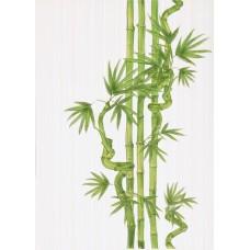 Ретро декор бамбук 2 салатный