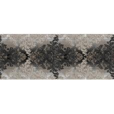 Декор Бристоль черный