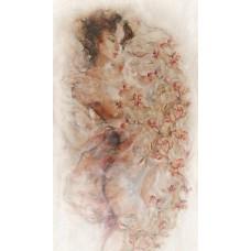 Флоренция Панно светло-коричневый 4