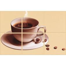 Руна декор Кофе1 бежевый