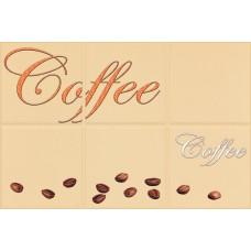 Руна декор Кофе2 бежевый